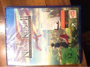 PS4 Spiel NI NO KUNI