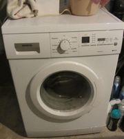 Siemens Waschmaschine WM14E3S7 34