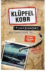 Klüpfel Kobr Funkenmord Buch