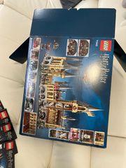 Harry Potter Hogwarts Schloss Lego