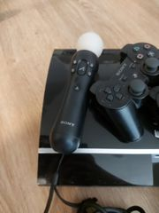 ps3 mit 2 controller