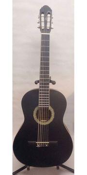 Konzertgitarre Gitarre in 4 4-Größe