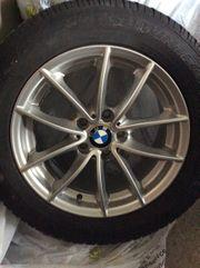 BMW X3 Aluminium Felgen