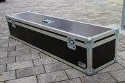Flightcase Transportcase 146cm x 30cm