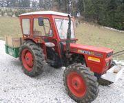 Traktor Same Aurora 45 Allrad