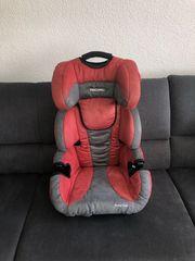 Recaro Young Style Kindersitz E1