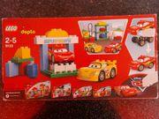Lego Duplo 6133 - Duplo Cars
