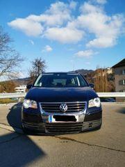 VW Touran 1 4 TSI