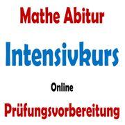 Mathe Abitur Prüfungsvorbereitung Online Nachhilfe