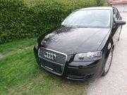 Audi A3 sehr gepflegt