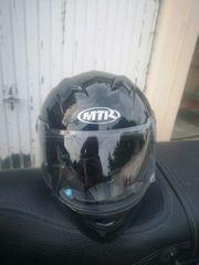 Helm MTR Größe M