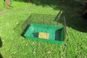 Käfig Stall Gehege für Kaninchen