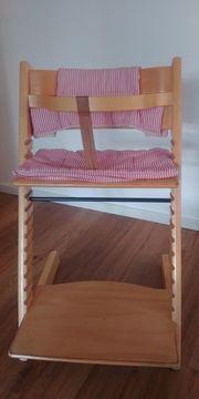 Tripp Trapp Stuhl von Stokke