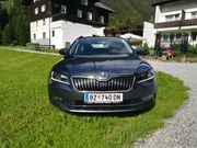Skoda Superb Ambition 2 0