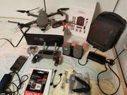 DJI Mavic 2 Pro Kamera-Drohne