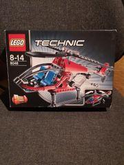 Lego Technik 8046