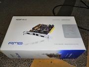 RME HDSP 9632 PCI Soundkarte