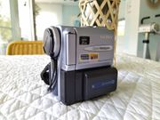 Videokamera Sony DCR-PC6E PAL