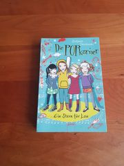Jugendroman Die POPkörner Ein Stern