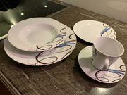 Geschirr Tafelservice Kaffeetassen