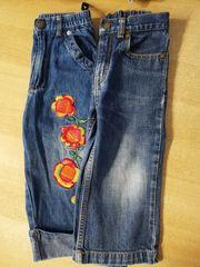 2 x Kinder-Jeans Gr 92