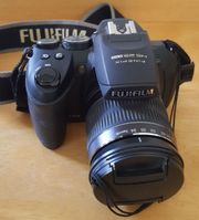 Fuji Finepix HS25 EXR Digitalkamera
