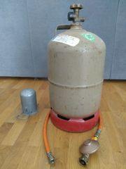 PROPAN-Gasflasche
