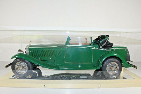 Pocher 1 8 Rolls-Royce Ambassador K83