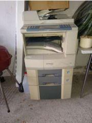 Stand-Kopierer Drucker