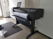 HP Plotter HP DesignJet 800ps