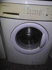 Drei Waschmaschinen AEG Privileg BEKO