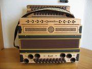 Steirische Harmonika Jamnik amerik Kirsch