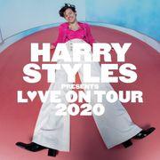 Harry Styles Tickets München 2020
