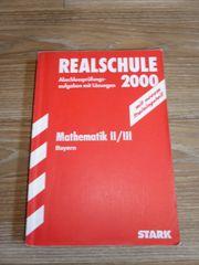 Mathematik Realschule 2000