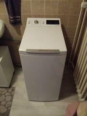 Bauknecht Waschmaschine Toplader 7 Kg