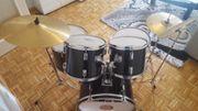 Anfänger Schlagzeug Set mit Marken