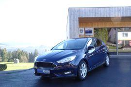 Ford Focus 1,0 EcoBoost Trend - GENIALER TOPZUSTAND - echt wie neu.
