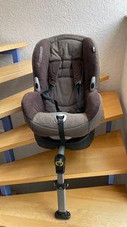 Maxi Cosi Kindersitz ab 1