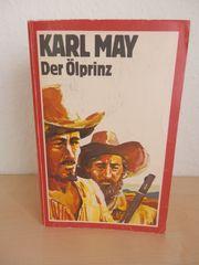 Karl May Winnetou 1 - 4