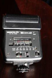 Spiegelreflexkamera Revue AC 5 digital