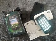 Handy Samsung Galaxy Ace S5830