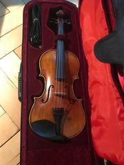 Geige - Einsteigerset LaMusica