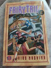 Fairytail Band 2