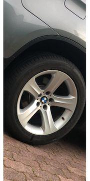 BMW X6 Reifen