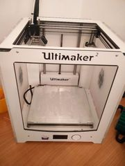 Ultimaker 2 3D Printer 600