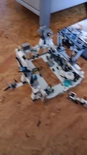 Lego Star Wars 7879