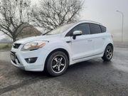 Ford kuga Allard Vollausstattung