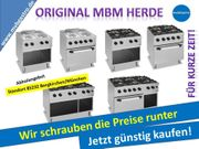 Original MBM Herd Gastro Gasherd