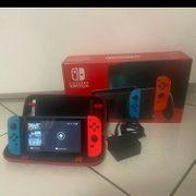 Nintendo Switch v2 wie neu