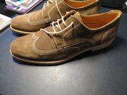 Schuhe Lloyd Haifa 45